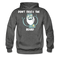 Don't Touch The Beard Hoodie - BeardedMoney