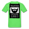 Wanted Reward T-Shirt - bearded-money