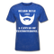 Beard Rule # 63 T-Shirt - BeardedMoney
