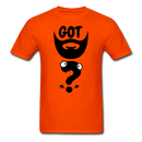 Got Beard T-Shirt - BeardedMoney
