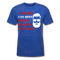 A Beard Can Open Minds, Hearts, and Legs T-Shirt - bearded-money