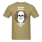Bearded Bad*ss Momma's Boy T-Shirt - bearded-money