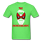 The Incredibeards T-Shirt - bearded-money
