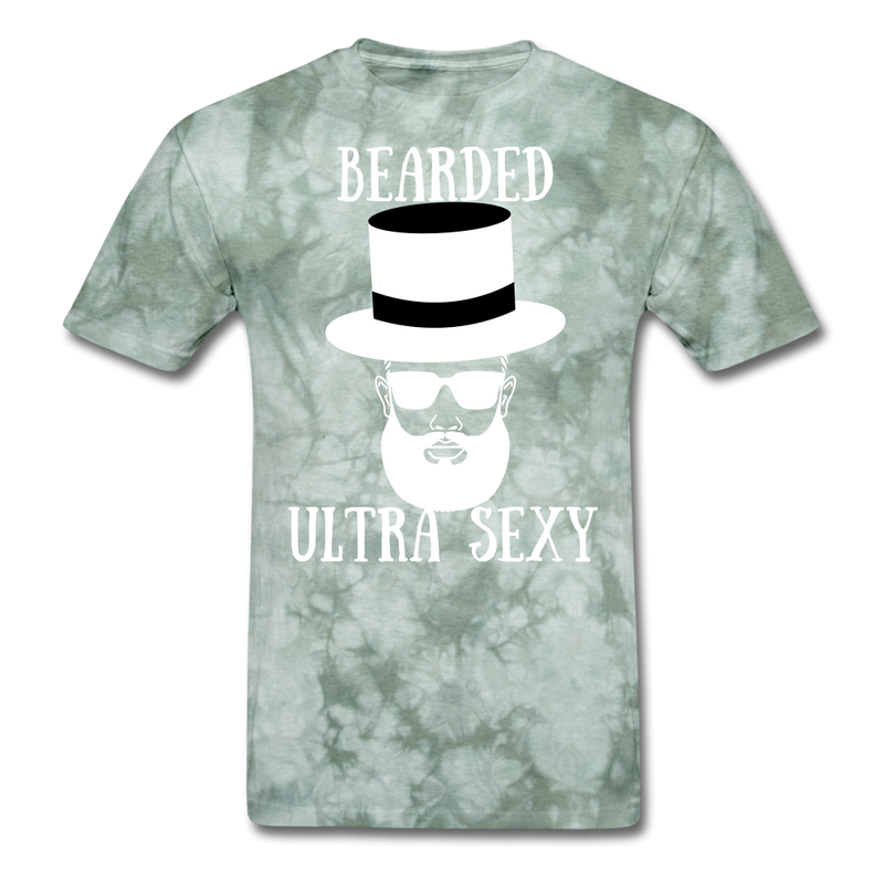 Bearded Ultra Sexy T-Shirt - BeardedMoney