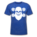 Workout Beard T-Shirt - BeardedMoney