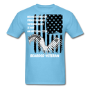 Because Freakin' Proud Beard Veteran Beast Is Not An Official Title  T-Shirt - bearded-money