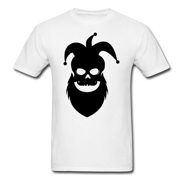 Bearded Clown T-Shirt - bearded-money