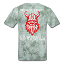 Who Needs A Knight T-Shirt - BeardedMoney