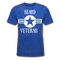 Beard Veteran Army T-Shirt - BeardedMoney