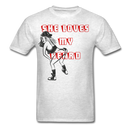 She Loves My Beard T-Shirt - BeardedMoney