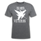 Beard Veteran Plane T-Shirt - bearded-money