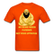 My Beard Needs Patience Not Your Approval Men's T-Shirt - BeardedMoney