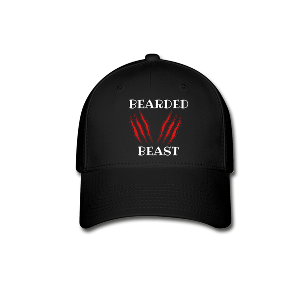 Bearded Beast Cap - bearded-money
