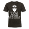 They Asked Me If My Beard Made Me Hot T-Shirt - bearded-money