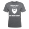 Pickup Line T-Shirt - BeardedMoney