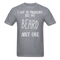 I Got 99 Problems T-Shirt - BeardedMoney