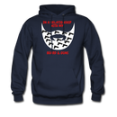In A Relationship With My Beard & Guns Hoodie - BeardedMoney