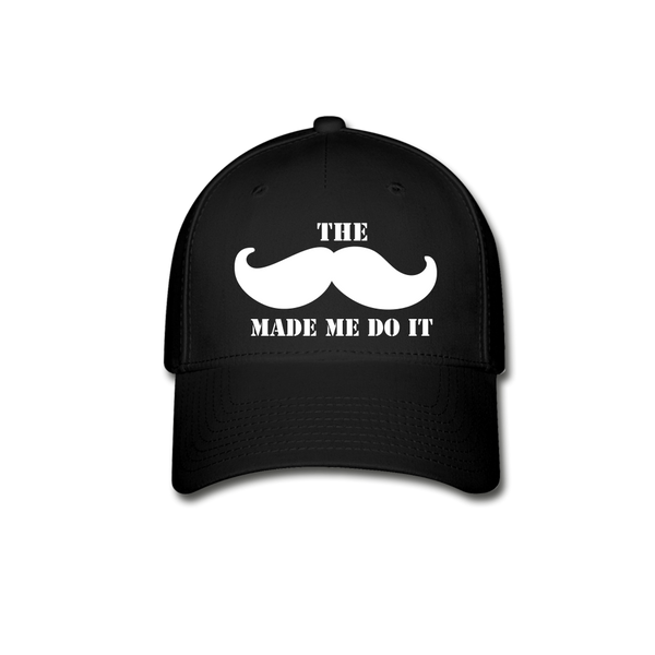 The Made Me Do It Cap - BeardedMoney