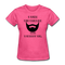 I Like Big Beards Women's T-Shirt 2 - BeardedMoney