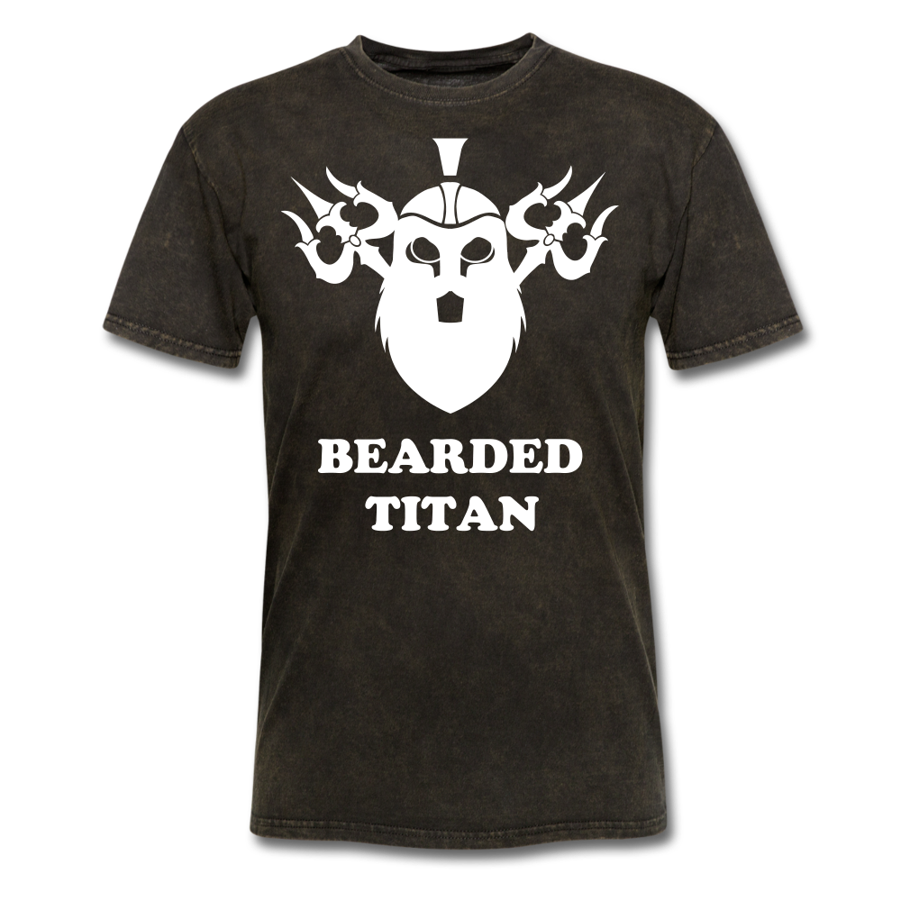 Bearded Titan T-Shirt - bearded-money
