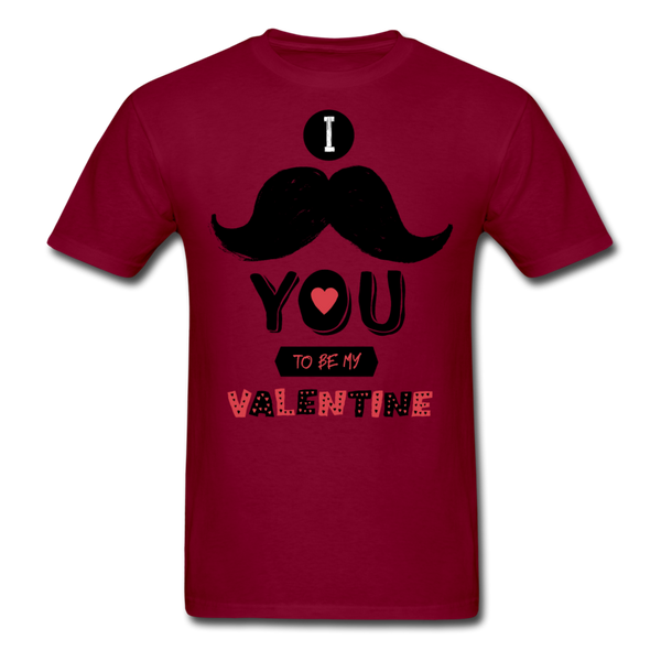 I Love You Valentine - bearded-money
