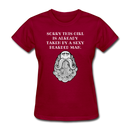 Sorry This Girl Is Already taken T-Shirt - BeardedMoney