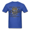 With Great Beard Pride T-Shirt - bearded-money