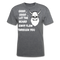 Good... Good.. Let The Beard Envy Flow Through You T-Shirt - bearded-money
