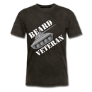 Beard Veteran Tank T-Shirt - BeardedMoney