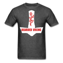 Bearded Viking T-Shirt - bearded-money