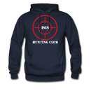 Isis Hunting Club Hoodie - bearded-money