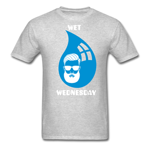 Wet Wednesday T-Shirt - bearded-money