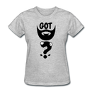 Got Beard T-Shirt - bearded-money