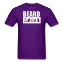 Beard Squad T-Shirt - bearded-money