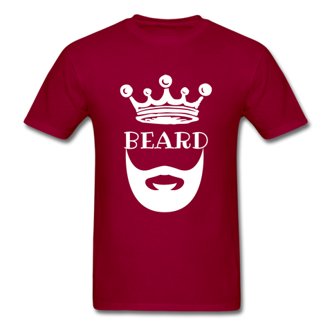 Beard Crown - bearded-money