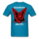 Bearded Angel T-Shirt - BeardedMoney