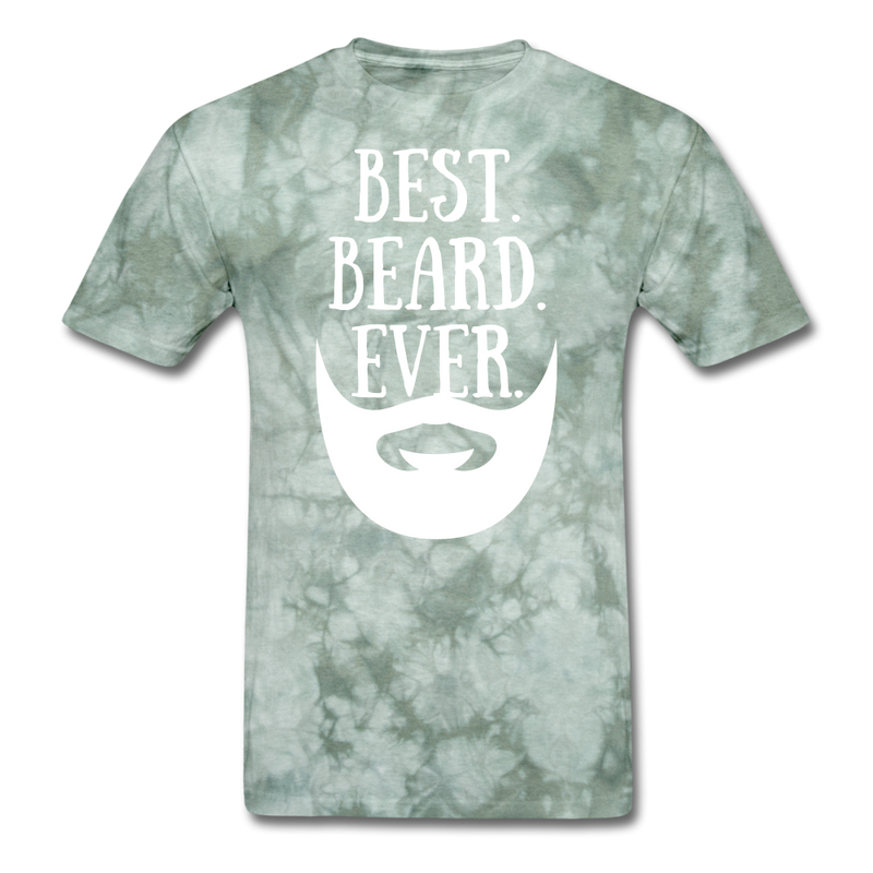 Best Beard Ever T-Shirt - BeardedMoney
