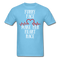 Furry Face Make Her Heart Race T-Shirt - bearded-money
