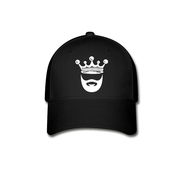 Beard Crown Cap - bearded-money