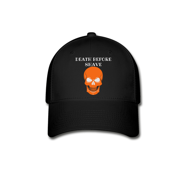 Death Before Shave Cap - bearded-money