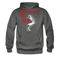 Share A Round With ISIS Hoodie - BeardedMoney