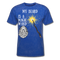My Beard is A Magic Wand T Shirt - BeardedMoney