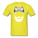 Beard-Gamer T-Shirt - BeardedMoney
