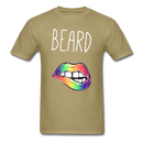 Mouth & Beard - BeardedMoney