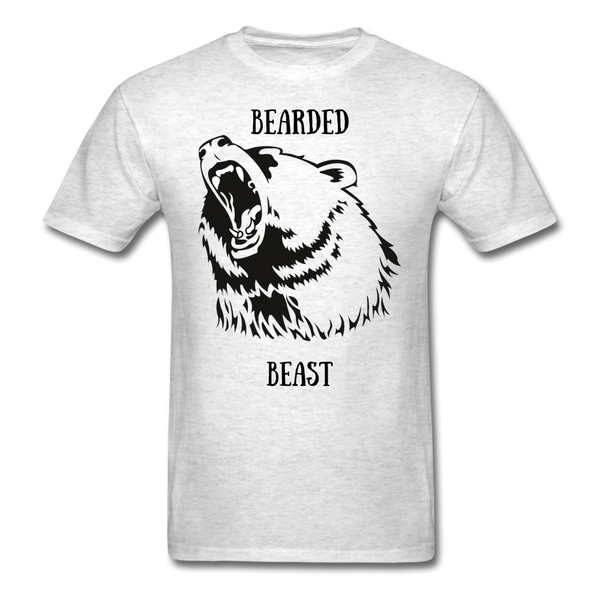 Bearded Bear Beast - bearded-money