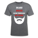 Beard Blood T-Shirt - BeardedMoney