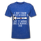 I Don't Know What A Razor IS, But It Sound Like A Woman's Toy Men's T-Shirt - mineral royal