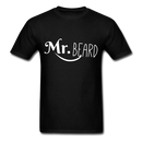 Mr. Beard Men's-Shirt - black