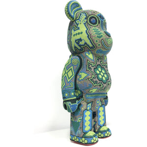 "BE@RBRICK Inspired Custom Made 700% 21""-53cm Tall - Bear@Brick - Hikkuri Casa"