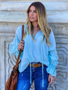 Loreley Blouse